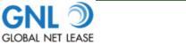 Inmuebles comerciales -Global Net Lease