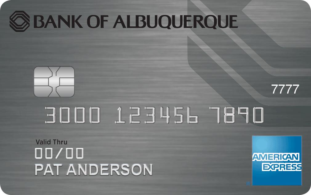 Tarjeta Cash Rewards American Express