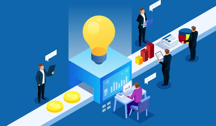 Artículos y recursos de negocios