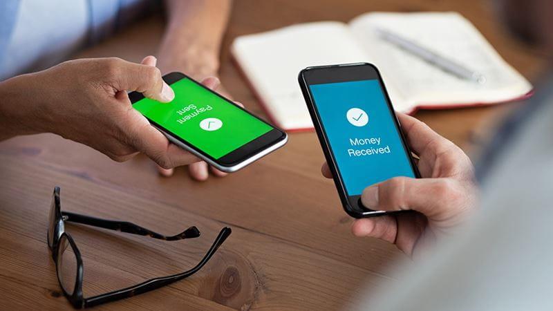 Las aplicaciones de pago llegaron para quedarse. ¿Tiene su dinero en un lugar seguro?